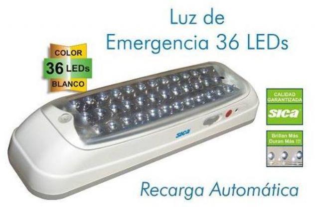 Sports light srl - Precio luces de emergencia ...